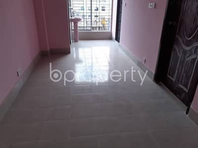2 Bedroom Apartment for Sale in Hazaribag, Dhaka - Visit This Apartment For Sale In Tallabag Near Baitul Mamur Jame Masjid