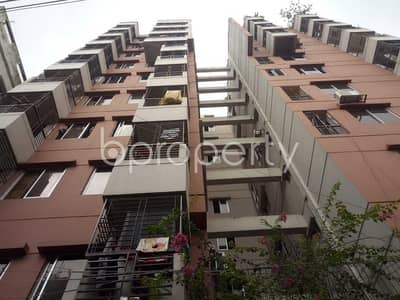 3 Bedroom Apartment for Sale in Tejgaon, Dhaka - In the location of Karwan Bazar, close to DK Pharma an apartment is up for sale