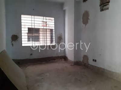 In The Location Of PC Culture Housing, Close To Trinity School & College A 760 Sq. Ft Flat Is Up For Sale