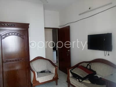 বিক্রয়ের জন্য BAYUT_ONLYএর ফ্ল্যাট - পরীবাগ, ঢাকা - 1050 SQ FT flat for sale in Paribagh near Free School Street Jame Masjid, Pukurpar
