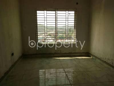 2 Bedroom Flat for Sale in Bayazid, Chattogram - A 980 SQ FT apartment is waiting for sale at Bayazid nearby BSCIC Industrial Area Sholashahar