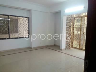 3 Bedroom Apartment for Sale in Mirpur, Dhaka - Flat For Sale In Mirpur Near Jame Masjid