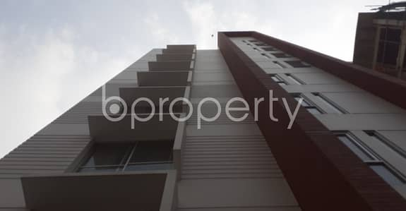 Remarkable Flat Is Up For Sale In Lalmatia Nearby City Hospital & Diagnostic Center