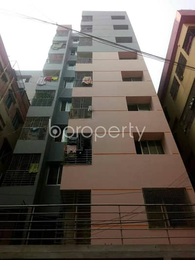 3 Bedroom Flat for Sale in Dakshin Khan, Dhaka - Apartment for Sale in Dakshin Khan nearby Dakshin Khan Jame Masjid