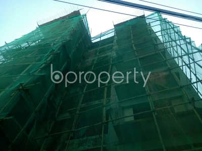 4 Bedroom Apartment for Sale in Khulshi, Chattogram - Find 3000 Sq Ft Flat Available For Sale In Khulshi Near To Khulshi Police Station