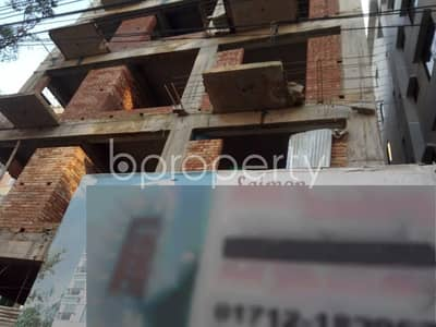 Near Nsu, 1500 Sq. Ft Flat For Sale In Bashundhara R-a