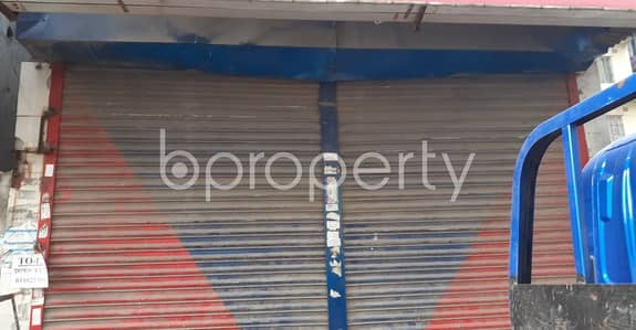 Shop for Rent in Paribagh, Dhaka - Shop for Rent in Paribagh near Paribagh Jame Masjid