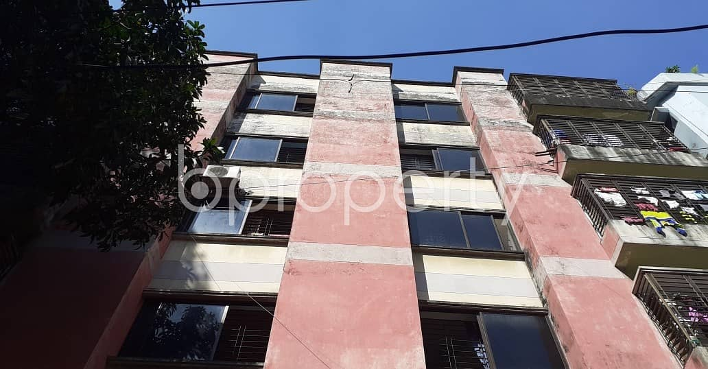 Visit This Apartment For Sale In Mansurabad Housing Society Near Mansurabad Jame Masjid.