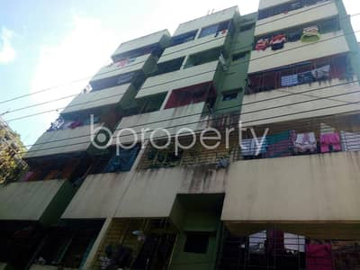 3 Bedroom Apartment for Sale in Bayazid, Chattogram - Visit This Apartment For Sale In Ali Nagar Near Hamzarbag Primary School.