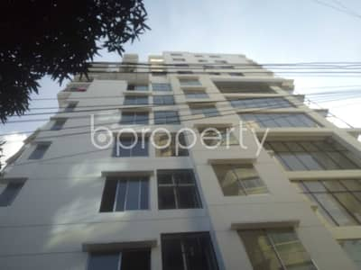 Office for Sale in Badda, Dhaka - In Your Desire Place Jagannathpur This Commercial Office Is Vacant For Sale