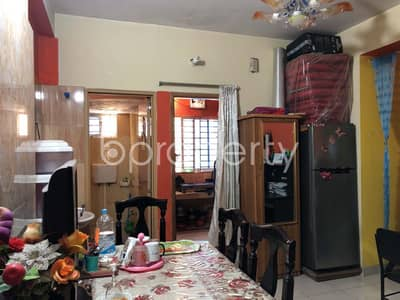 3 Bedroom Flat for Sale in Kalabagan, Dhaka - At Green Road Nice Flat Up For Sale Near Green Life Medical College And Hospital