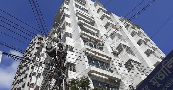 বিক্রয়ের জন্য BAYUT_ONLYএর ফ্ল্যাট - মতিঝিল, ঢাকা - A 1325 Sq. Ft Apartment Which Is Up For Sale At Naya Paltan Near To Dr. Muttalib Community Hospital.