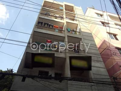 An Apartment Is Up For Rent In Lalbagh , Near Bangladesh Madrasah Education Board Masjid.