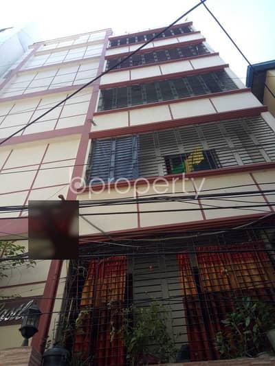 2 Bedroom Apartment Is Available For Rent Located In Natun Bazar Near To BRAC Bank Limited.