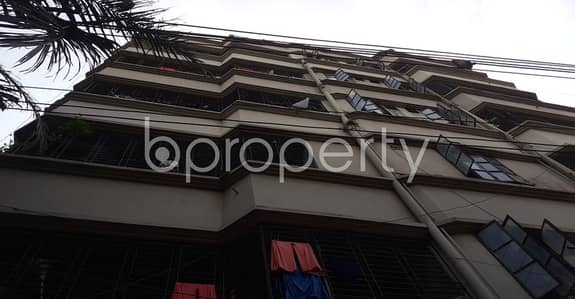 Near Ideal College, flat for rent in Dhanmondi