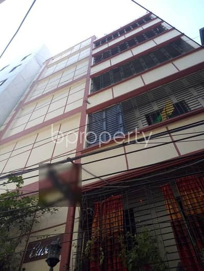 See This Office Space For Rent Located In Natun Bazar Near To BRAC Bank Limited.