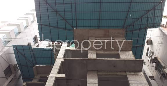 In Bashundhara Apartment Can Be Found For Sale Near Independent University, Bangladesh
