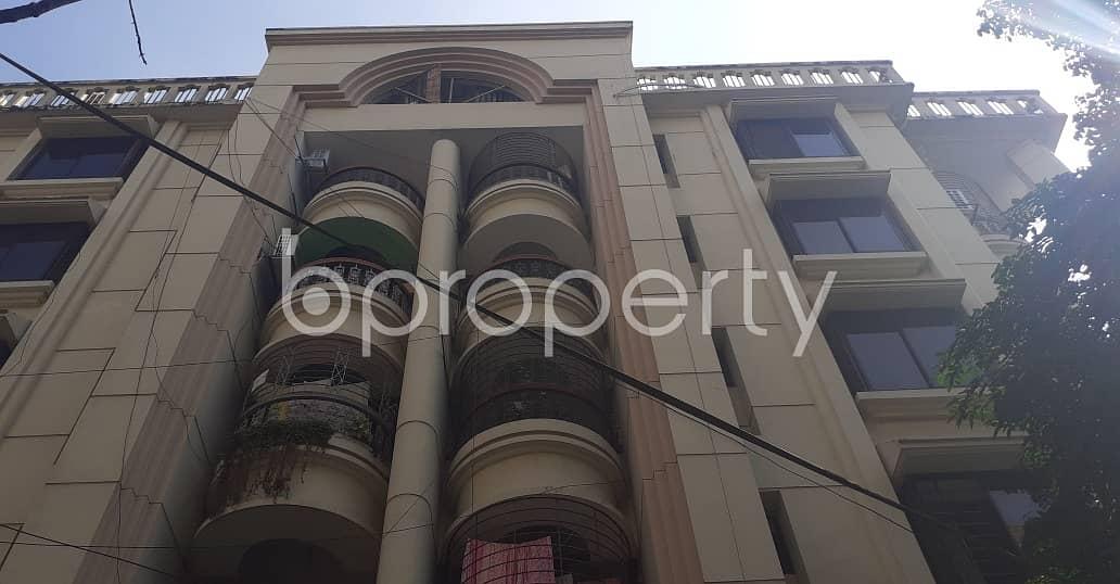 At Gulshan, flat for Sale close to City Bank