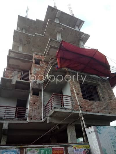 6 Bedroom Flat for Sale in Badda, Dhaka - See This Residential Apartment For Sale Located In Natun Bazar Near To Vatara Central Jame Mosjid.