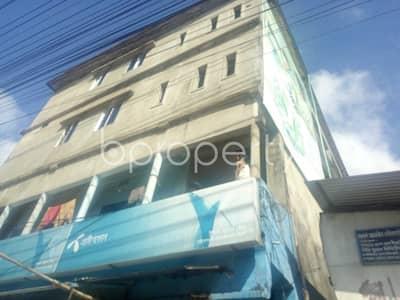 450 Sq. Ft Apartment For Rent In Halishahar Near Halishahar Thana