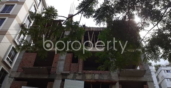 Apartment For Sale In Bashundhara Nearby Viquarunnisa Noon School