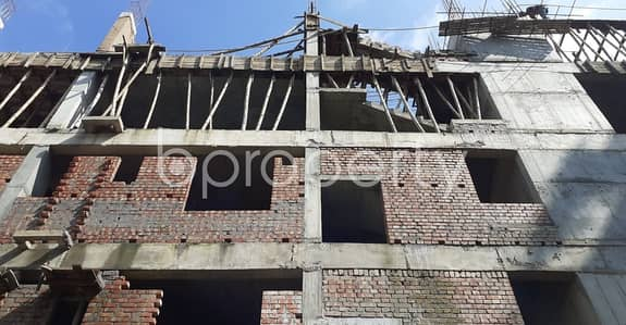 Apartment For Sale In Bashundhara Nearby Viquarunnisa Noon School And College
