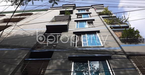 2 Bedroom Apartment for Sale in Lalmatia, Dhaka - At Lalmatia, flat for Sale close to Lalmatia Girls School