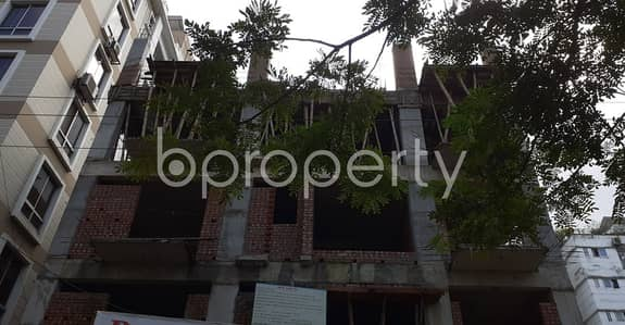 Residential Apartment Is On Sale In Bashundhara Nearby Sunflower School And College
