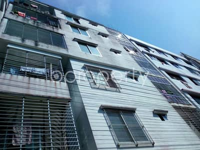 700 SQ FT flat is now to rent in Bayazid near to Probashi Kallyan Bank