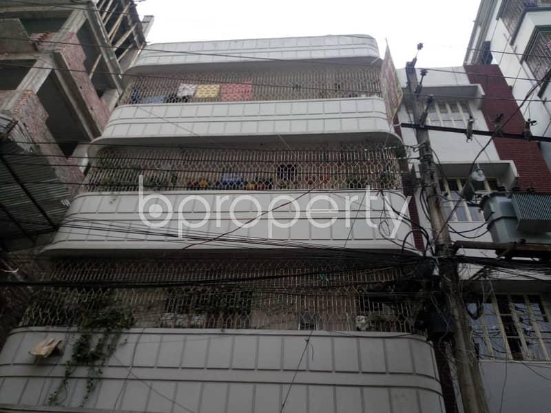 At Khilgaon, flat for Rent close to Khilgaon Thana