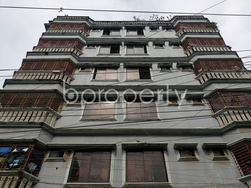 Near Goran Post Office, 2 Bedroom Flat For Rent In South Goran