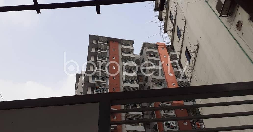 At Kathalbagan, flat for Sale close to Kathalbagan Bazar