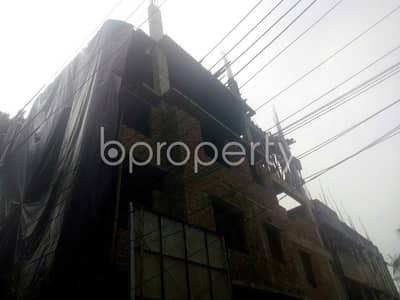 Apartment for Sale in Rampura near Rampura Thana