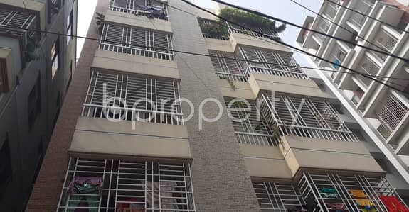 1000 Sq. Ft Apartment For Sale In Malibagh Nearby Malibagh Super Market