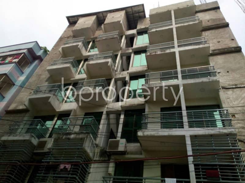 Flat For Rent In Bayazid Nearby Bayazid Thana In A Wonderful Neighborhood