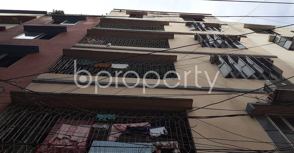 Near Mohammadpur Shia Masjid, flat for rent in Mohammadpur
