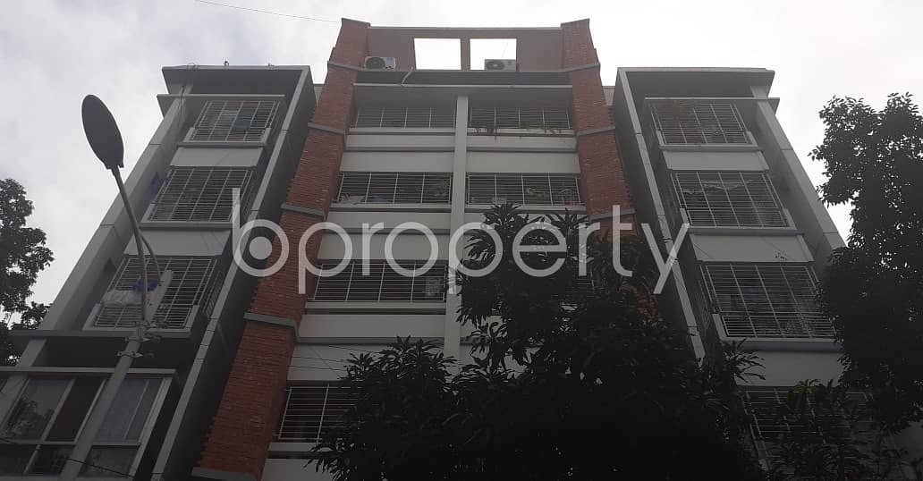 A Nice And Comfortable Flat Is Up For Sale In Uttara Nearby Uttara University