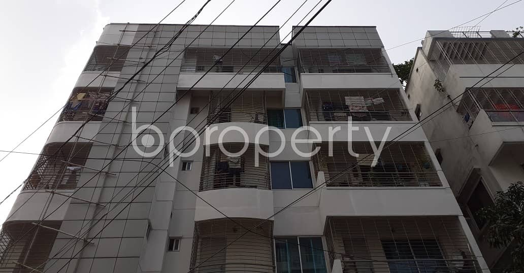Get Comfortable In A 1517 Sq Ft Nice Flat For Sale In Uttara Nearby Uttara West Police Station