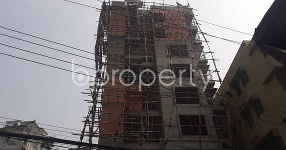 1500 Sq Ft Amazing Apartment Is On Sale In Mohammadpur Nearby Alhaj Mockbul Hossain University College