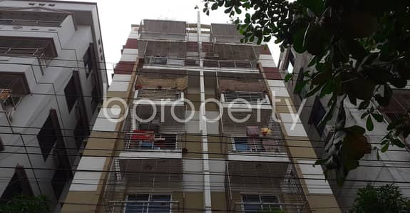 1400 Sq Ft Ready Flat Is Now For Sale In Uttara Nearby Trust College