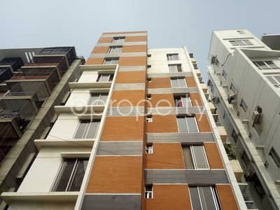 1945 Sq Ft An Amazing Apartment Is On Sale In Bashundhara Nearby Eastern Bank Limited