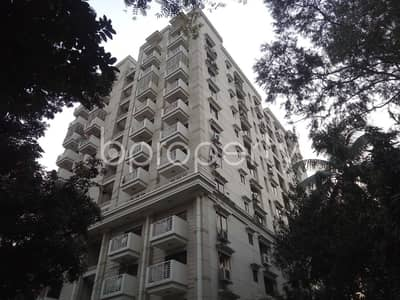 An Apartment Is Ready For Rent At Gulshan 1, Near Cadet College Club Limited