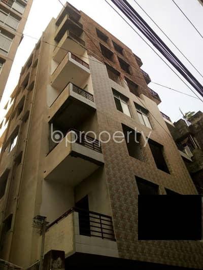 An Apartment Is Ready For Sale At Kallyanpur , Near Kallyanpur Shahi Masjid