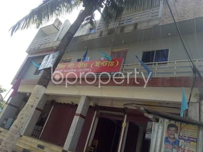 Shop for Rent in Patenga, Chattogram - Check This Commercial Space Located In Dhumpara Vacant For Rent Near Sayed Ali Sareng Jame Mosque