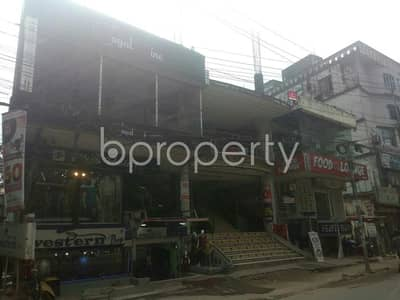 Office for Rent in Zindabazar, Sylhet - Office for Rent in Zindabazar nearby Zindabazar Jame Masjid