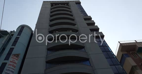 See This Office Space For Sale Located In Panthapath Near To Square Hospitals Limited.