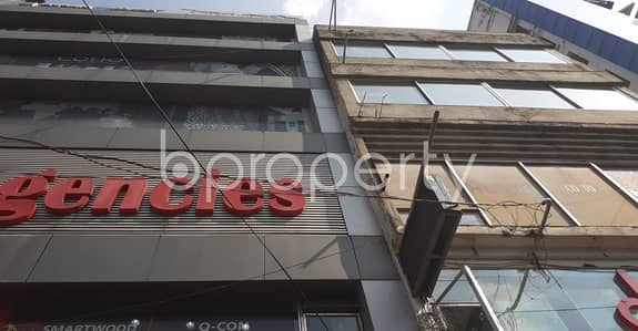 Office for Sale in Paribagh, Dhaka - Check This Readily Available Lucrative Business Space Up For Sale In Paribagh Near Eastern Plaza Shopping Complex
