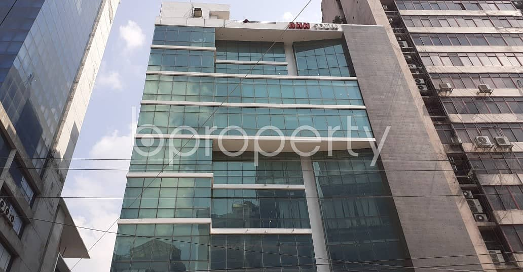 A Structurally Well Set Commercial Space For Rent Is Available In Paribagh, Near Eastern Plaza Shopping Complex