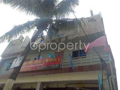 Shop for Rent in Patenga, Chattogram - See This Shop Space Up For Rent Located In Dhumpara Near Patenga City Corporation Mohila College