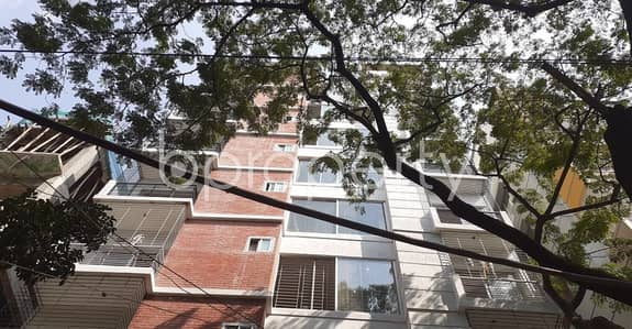 2 Bedroom Apartment for Sale in Adabor, Dhaka - An Apartment Which Is Up For Sale At Adabor Near To CREST International School & College